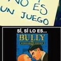 El titulo sufre bully