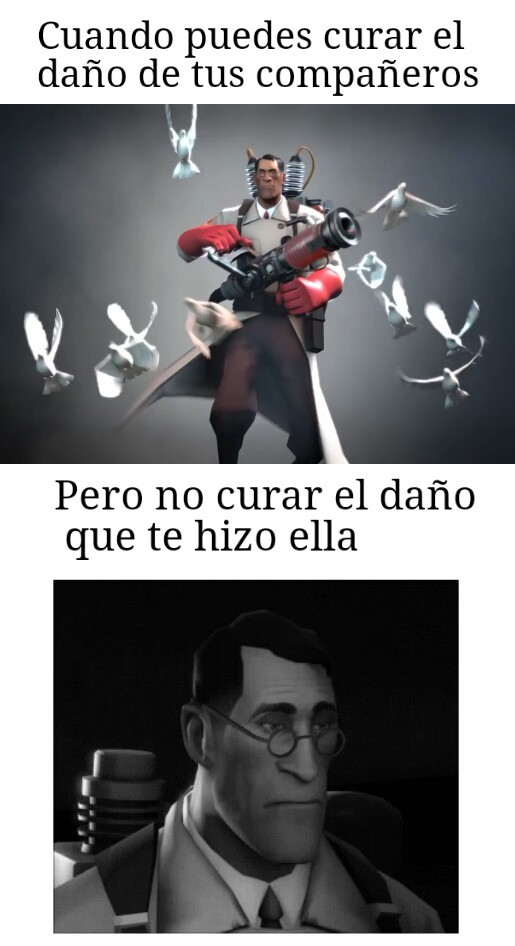 Tf2 \:v/ - meme