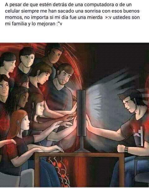 My Family :'v ❤ - meme