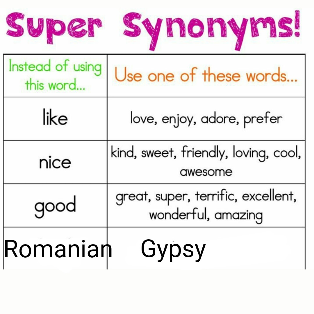 All ROMAnians are gypsies - meme