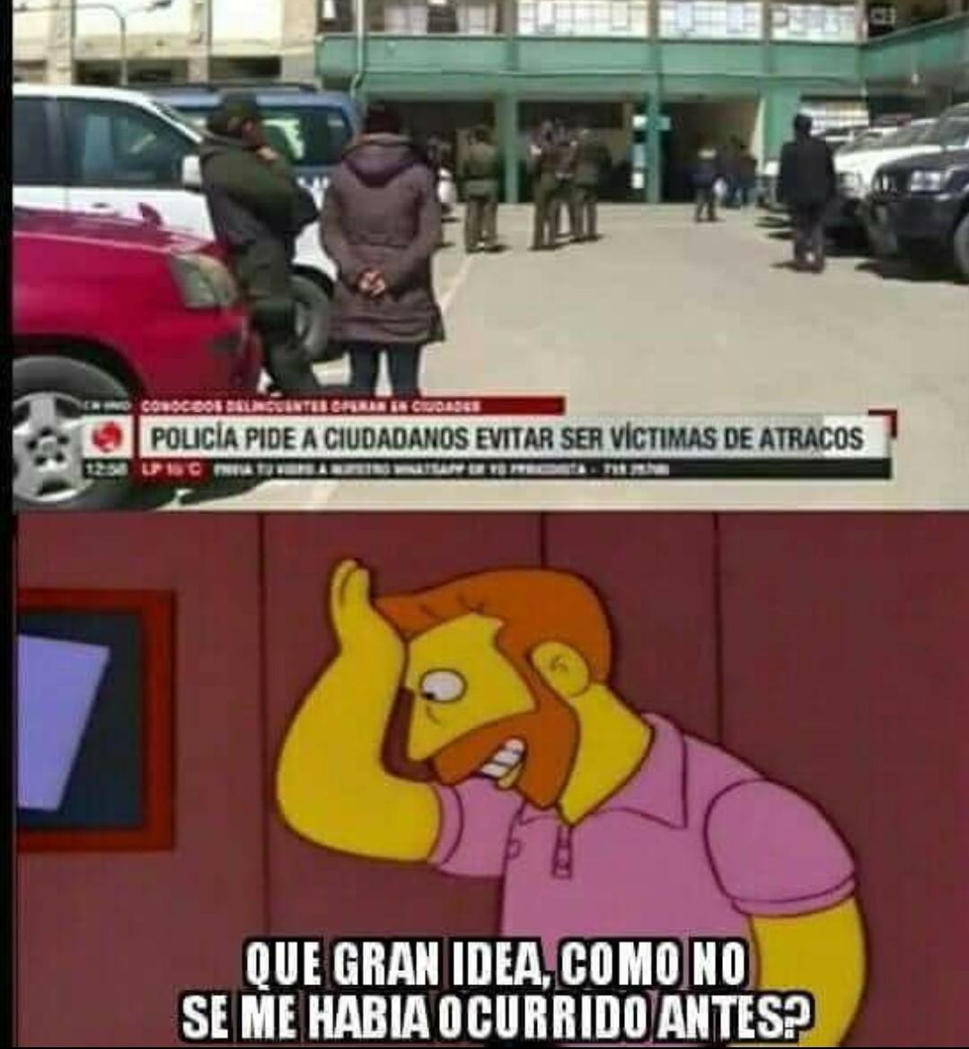 Argentina un pais con buena gente - meme