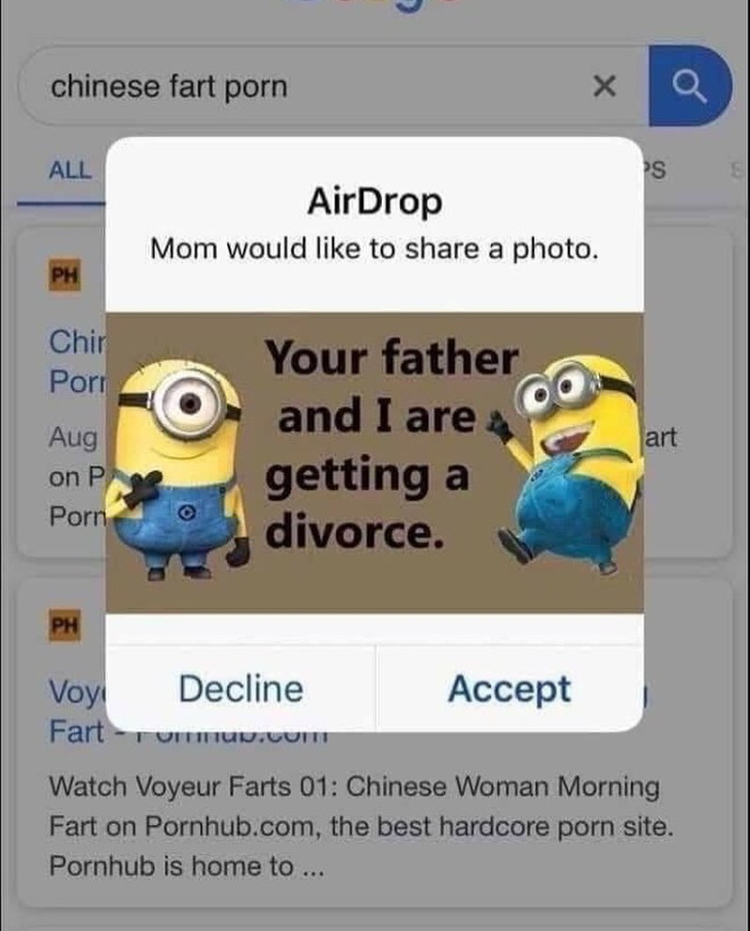 Do your parents still love each other? - meme