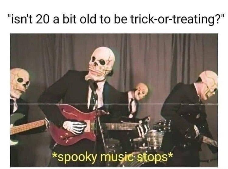 30 is too old - meme