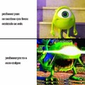 Furrygod no memehut