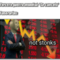 No stonks