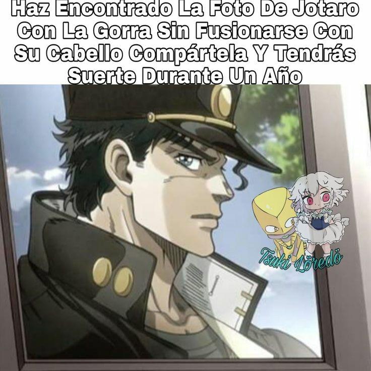 Jotaro - meme