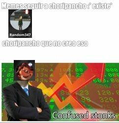 Primer meme sobre un memdroider