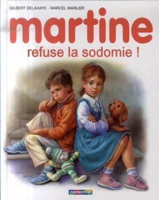 martine refuse la sol do mi - meme
