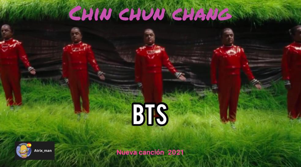 Chin chun chang - meme