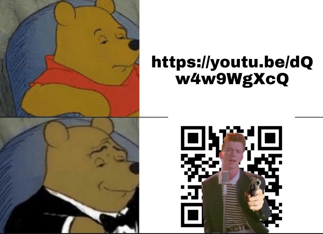 Faites le scanner par vos potes - meme
