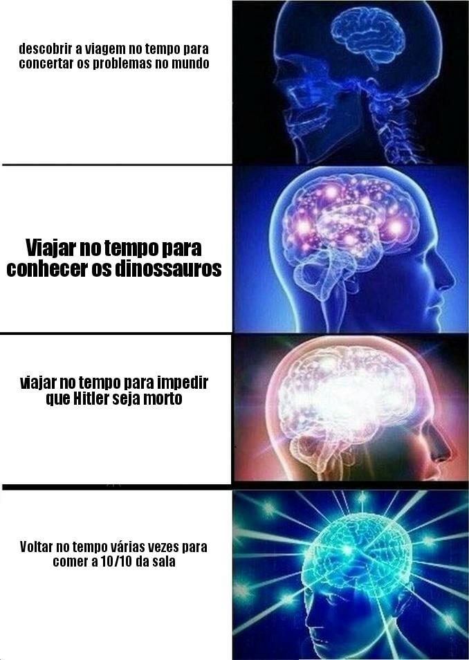 T E M P O - meme