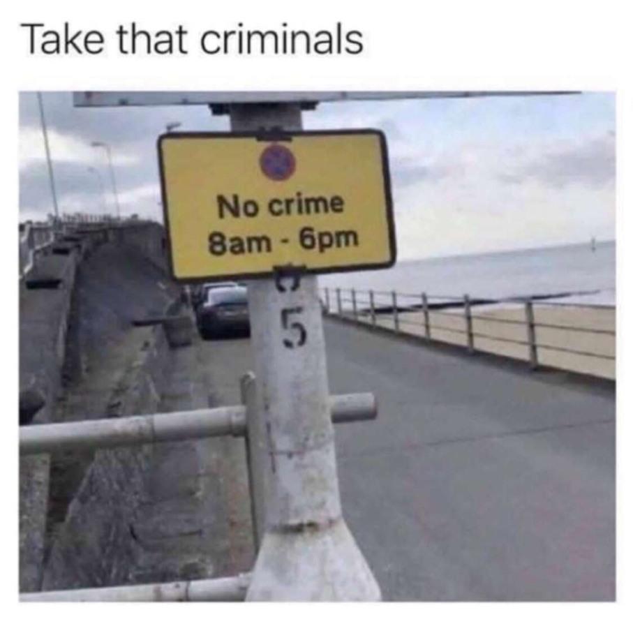 Take that! - meme