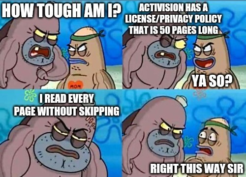Only people who bought crash team racing nitro fueled would understand - meme