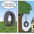 dongs in a tire