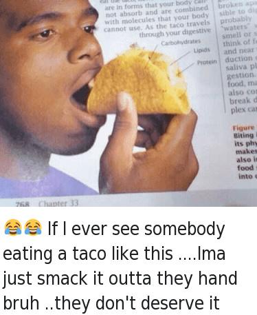 y'all betta not - meme