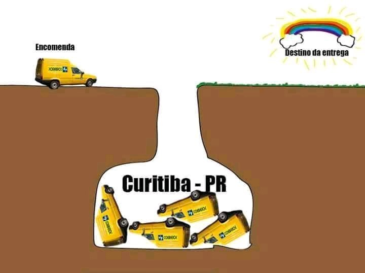 privatiza tudo - meme