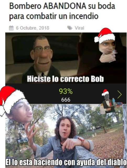 Feliz navidad Memedroid