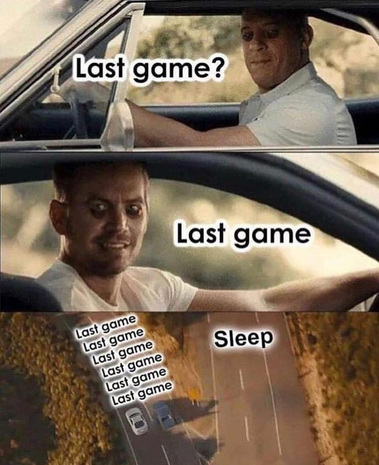 Les joueurs de CS se reconnaîtront x) - meme