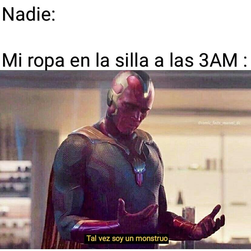 Verídico xd - meme