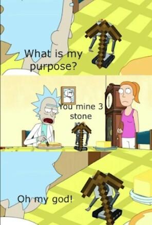 Lo malo es que es verdad - meme
