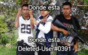 Donde!? - meme