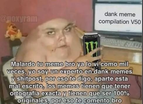 Re malo - meme