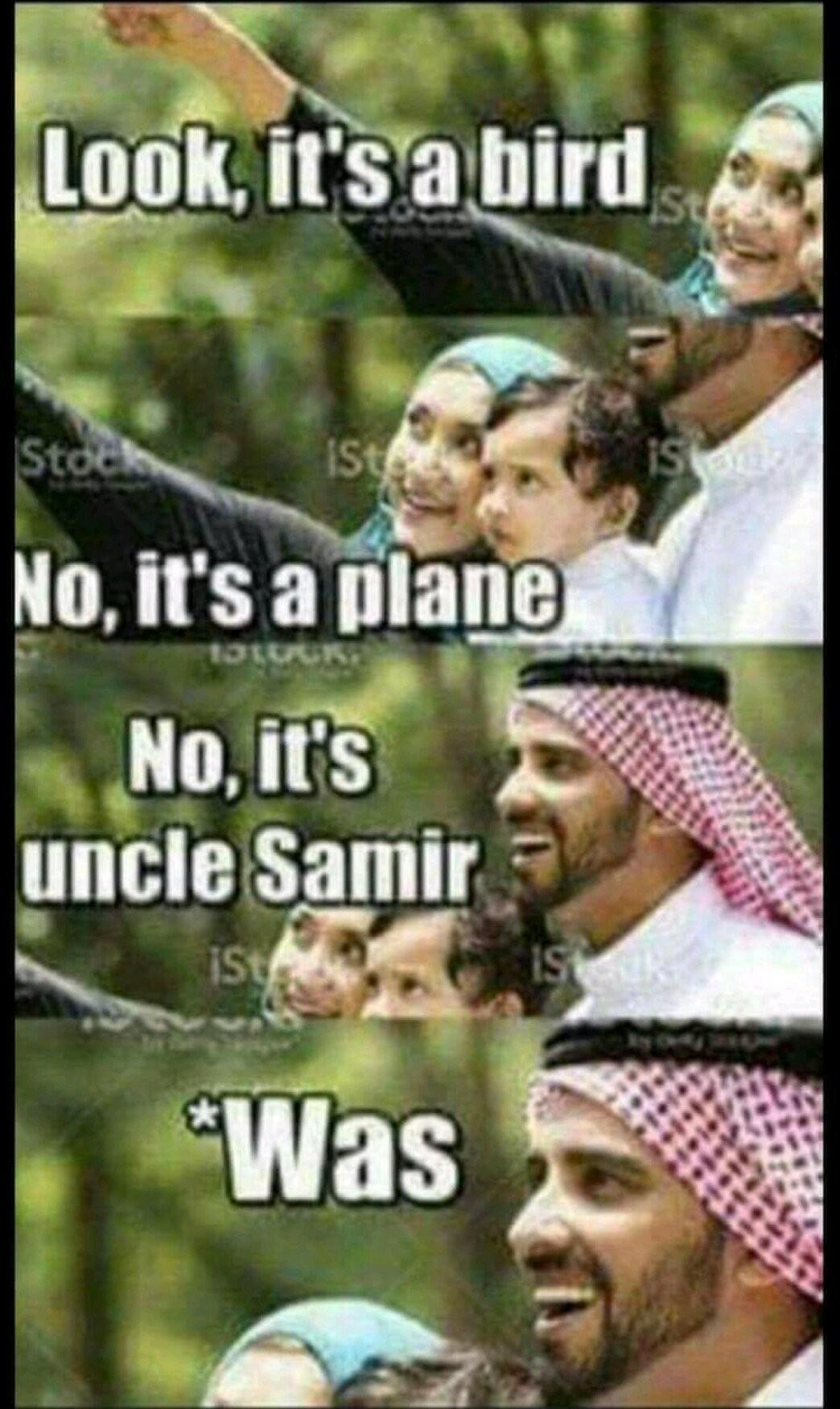 Le titre était dans l'avion - meme