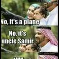 Le titre était dans l'avion