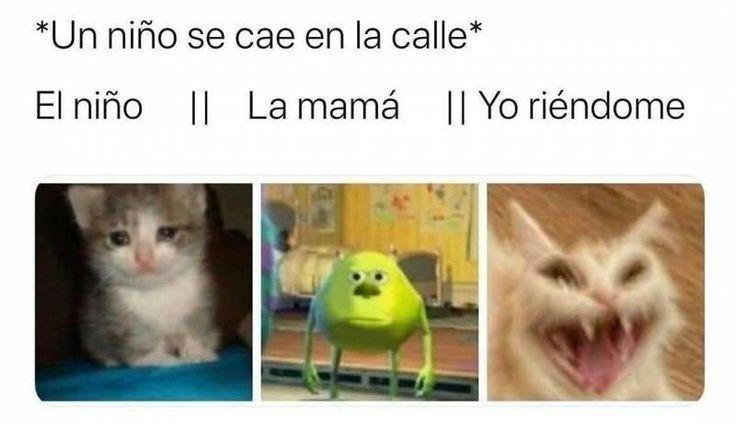 Esa es mi mama - meme