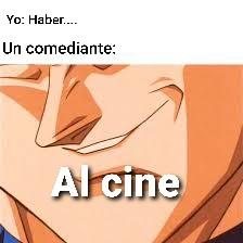 AvEr Al CiNe - meme