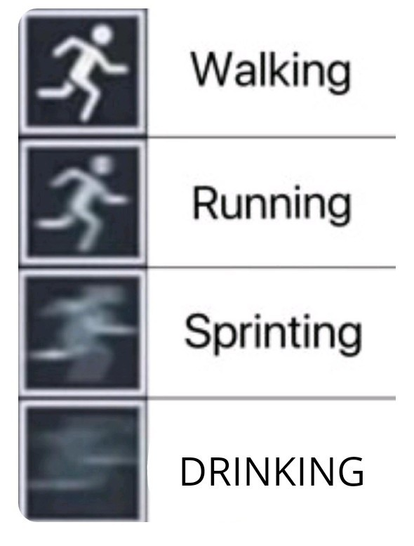 L'alcool c'est mal! - meme