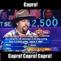 Capra!