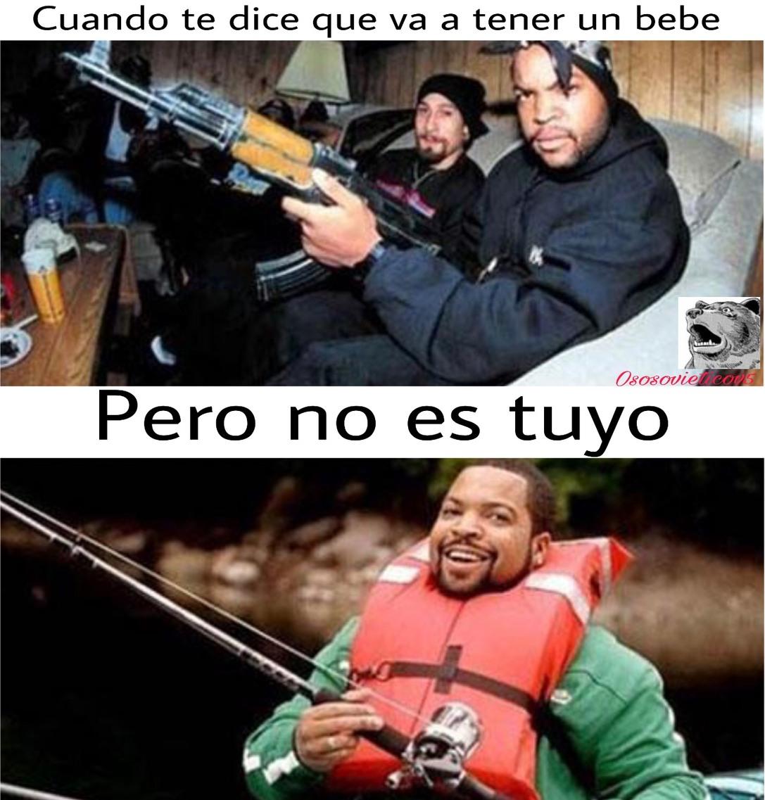 Ice Cube - meme