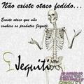 Esqueleto Jequiti