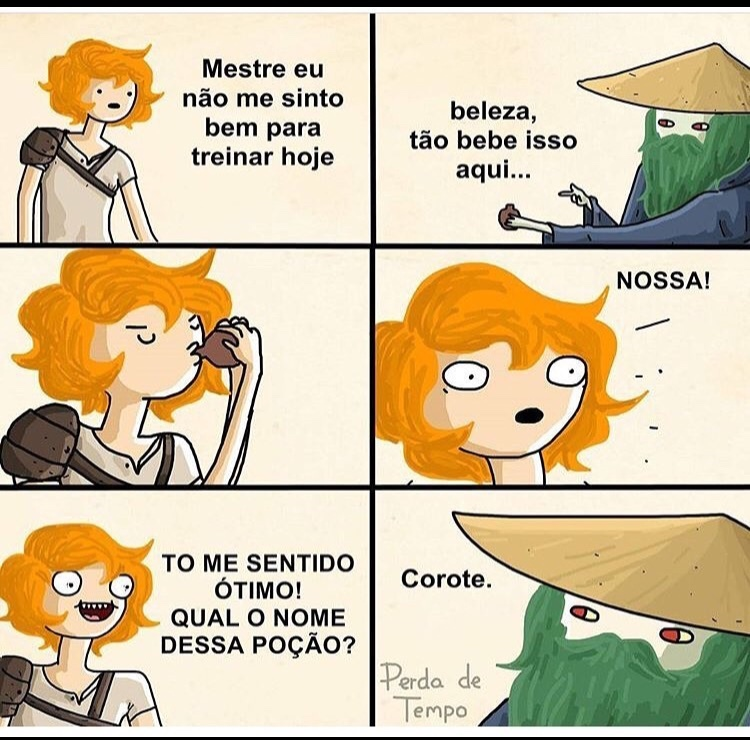 corote==vida - meme