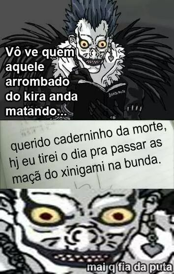 Nofa Luz Imgay - meme