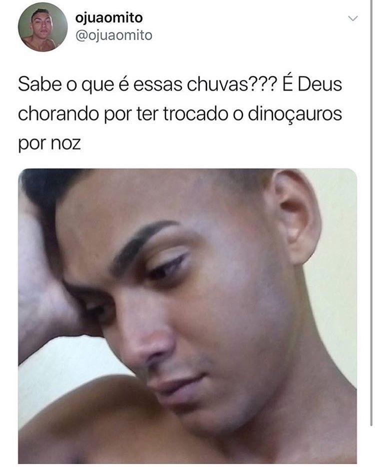 João Paulo(o Mito) - meme