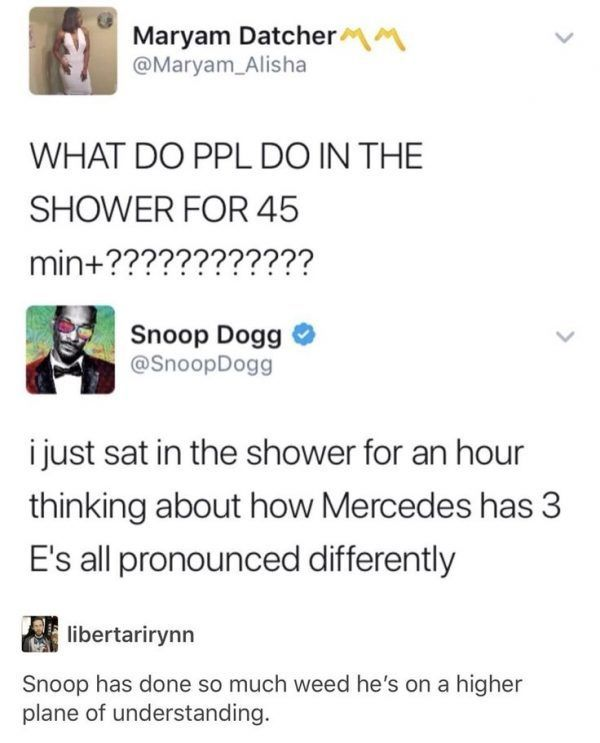 Snoop - meme