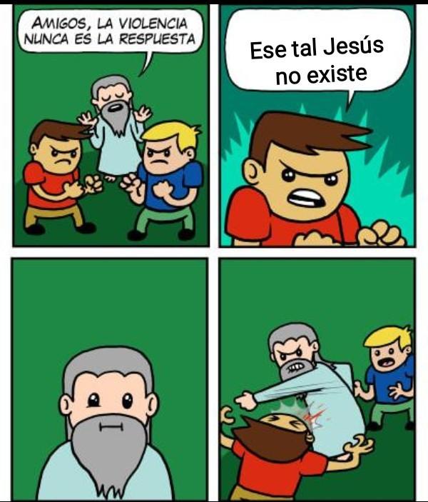 CORTALE LA CABEZA - meme