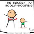 Holla hoop