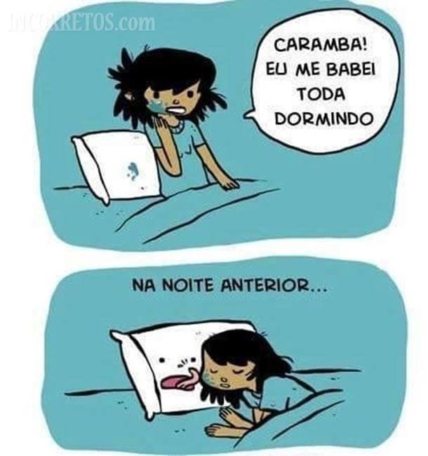 noite - meme