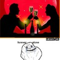 Forever Alone history #3