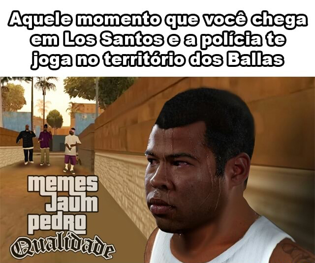 Grove Street, home... - meme
