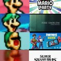 E3 Nintendo 2018