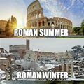 The Roman Seasons