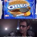 Hmmmmm... Cheeseburger...