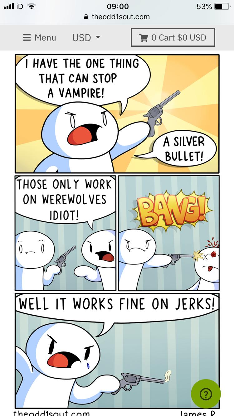 Odd1sout - meme