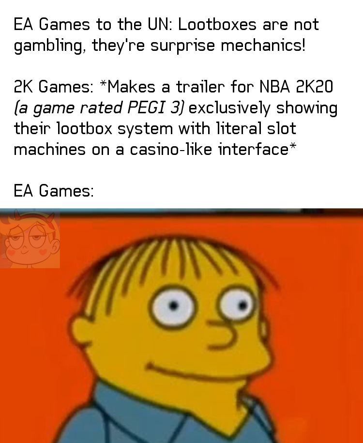 Microtransactions need to commit not alive. - meme