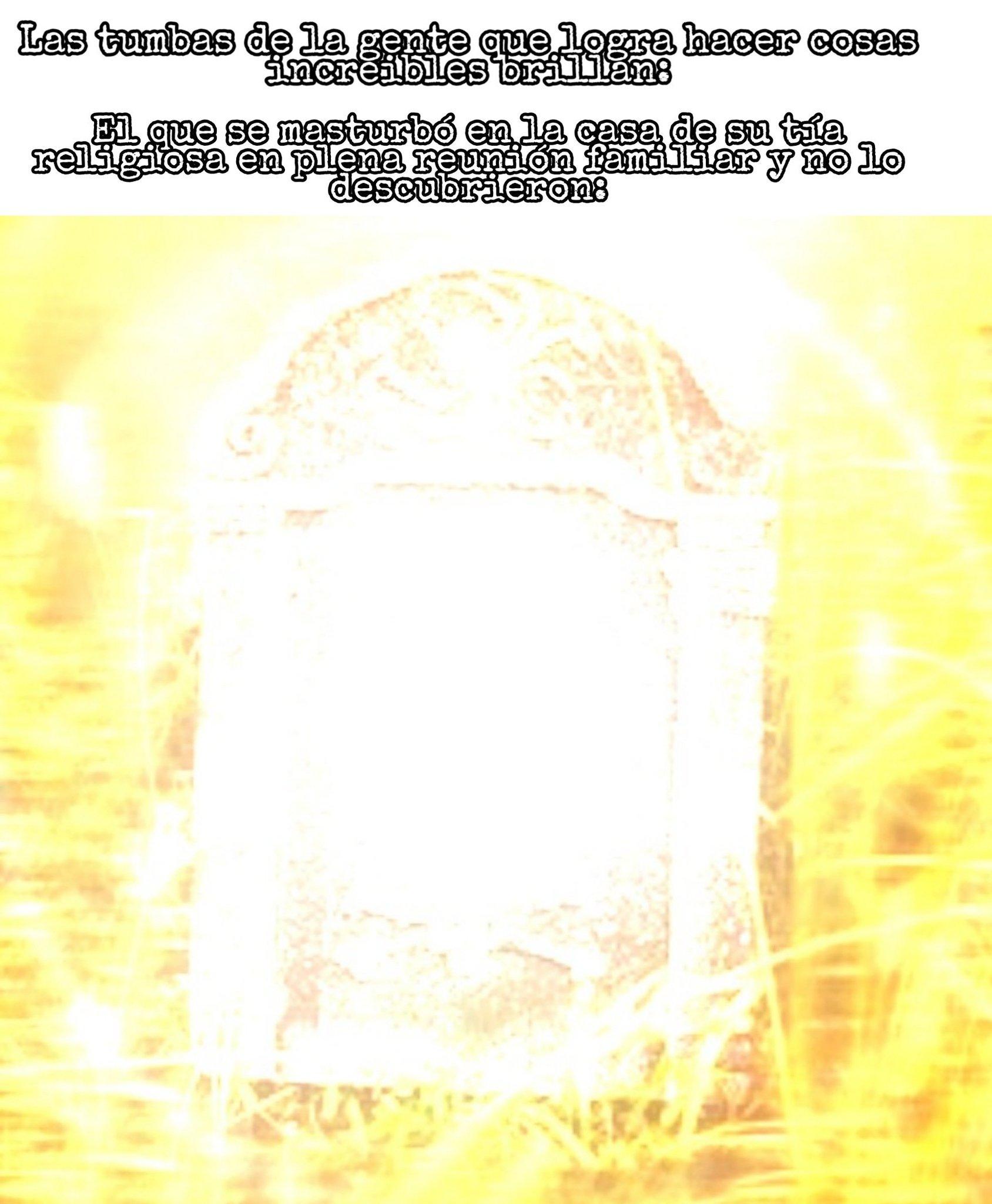 No la sobreexploten - meme