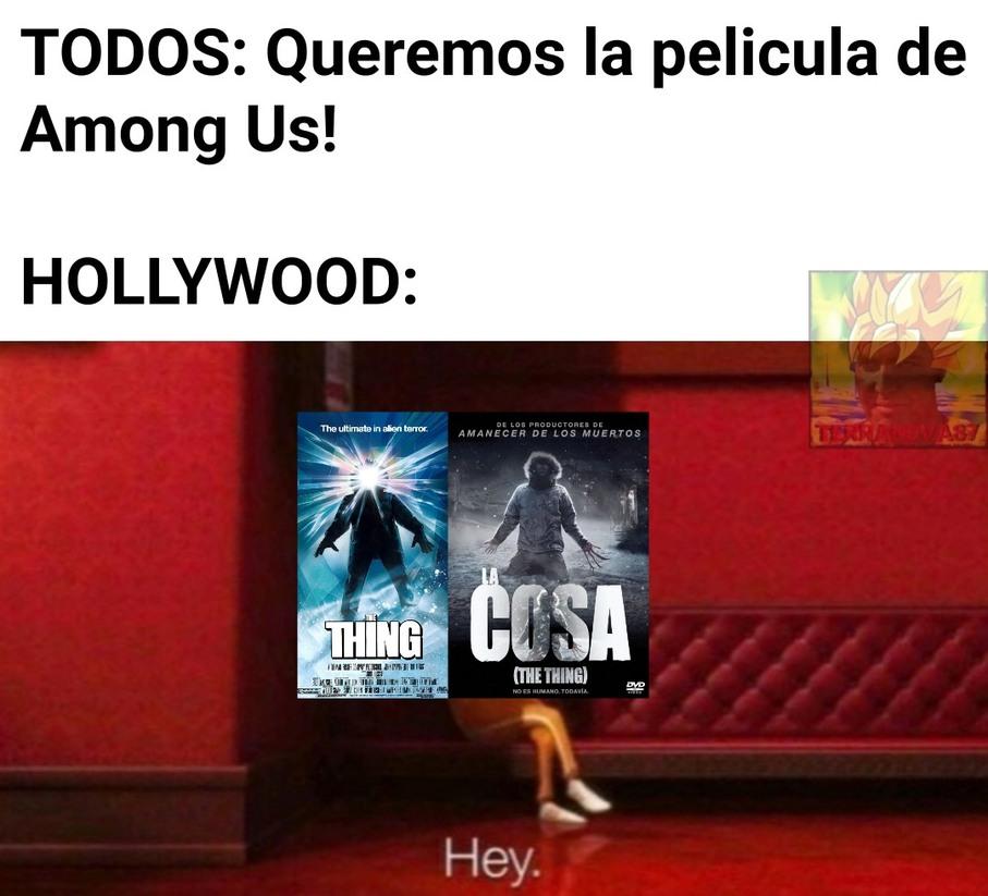 Peliculones - meme